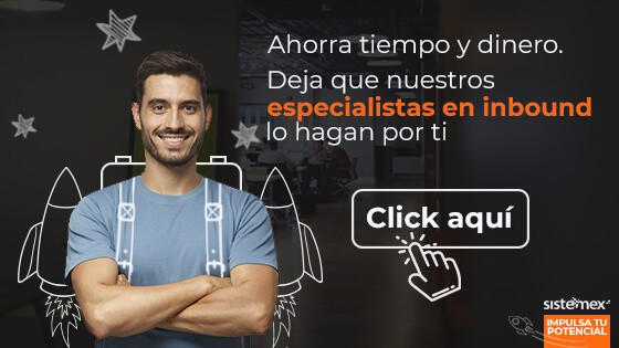 Especialista Inbound Marketing