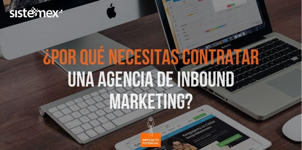 Agencia de marketing