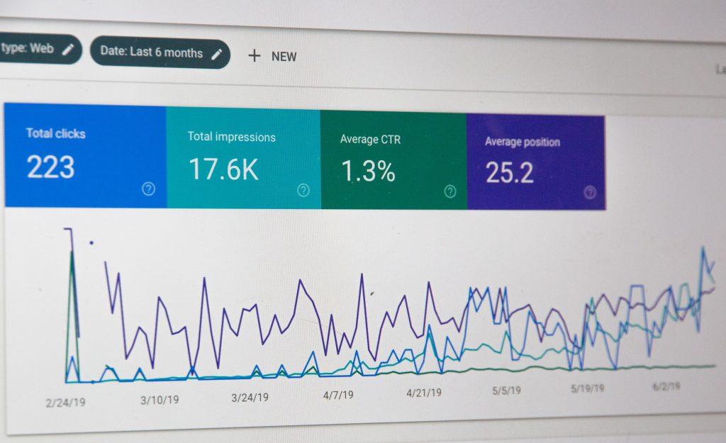 2.2 9 estrategias para posicionar tu web en Google eficazmente