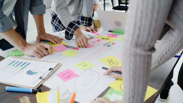 Aprende a elegir una agencia de marketing